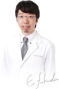 THE CLINIC 福田 越
